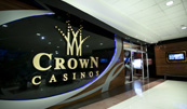 Crown Casinos Palatino