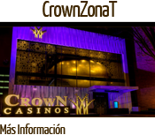 Crown Casinos Zona T